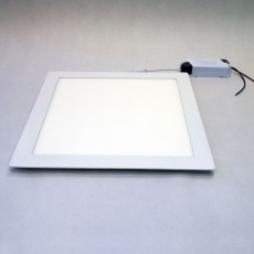mini LED panel čtverec 24W