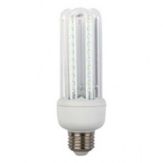 BEST-LED ŽÁROVKA E27, 240V, 12W, CW